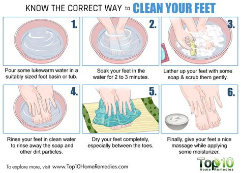 what is the best way to clean a suede couch know the correct way to clean your feet top 10 home remedies