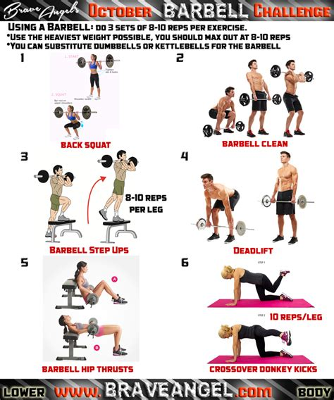 week 4 workout routines kicks fitness