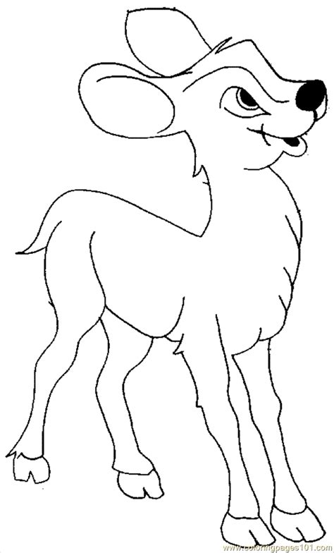 bambi coloring pages online coloring pages bambi cartoons gt bambi free printable