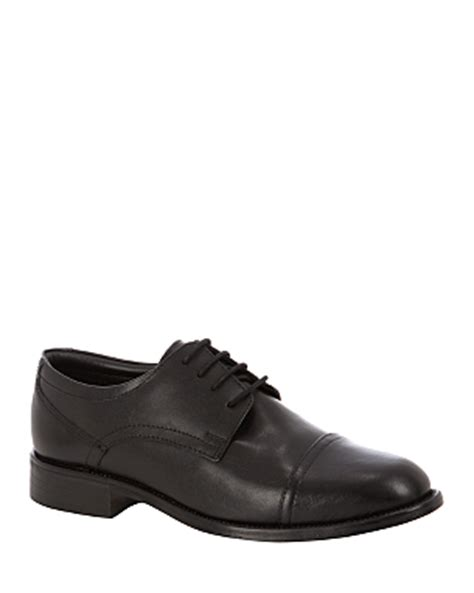 asda george shoes leather formal shoes george at asda