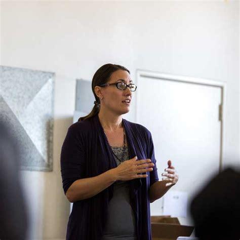 Csuci Mba Deadline by Faculty Csu Channel Islands