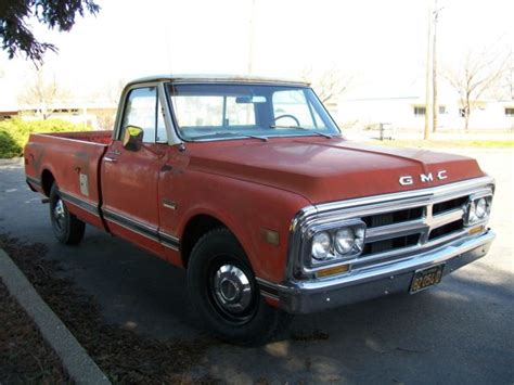 gmc 2500 for sale 1972 gmc 2500 for sale autos post