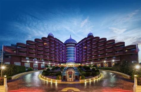 delphin antalya delphin palace hotel updated 2018 prices reviews