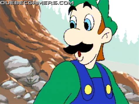 Luigi Meme - gay luigi know your meme