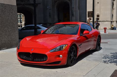 2008 Maserati Granturismo Price by 2008 Maserati Granturismo Stock 35190 For Sale Near