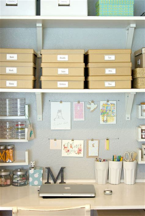 office inspiration project organization home office inspiration