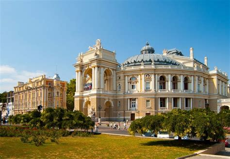 Three Bedroom House Odesa City Guide By In Your Pocket Odesa Guide