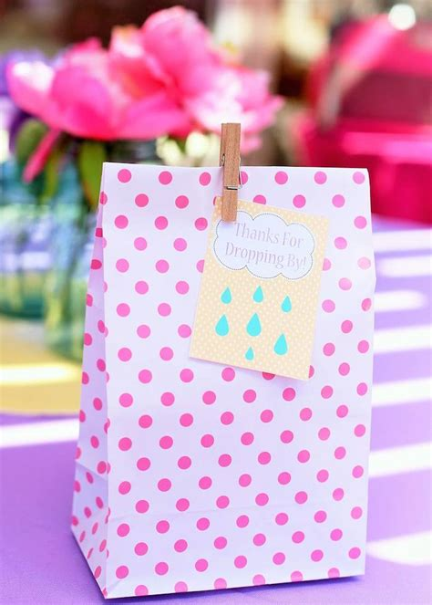 April Showers Bring May Flowers Baby Shower by Kara S Ideas April Showers Bring May Flowers Themed