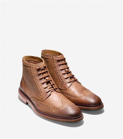 cole haan s boots cole haan williams welt boot in for lyst