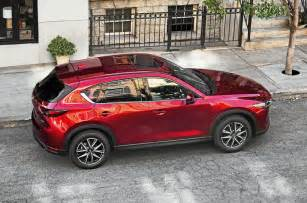 new mazda cx 5 on sale this june priced from 163 23 695 autocar