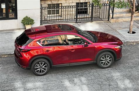 mazda cx 5 price uk new mazda cx 5 on sale this june priced from 163 23 695 autocar