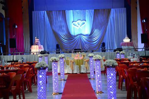 Wedding Background Decoration by Wedding Decoration Stock Image Image Of Occasion