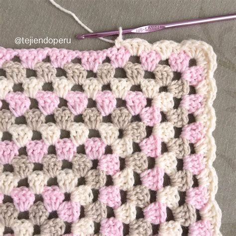 crochet mantas as 25 melhores ideias de mantas bebe ganchillo no