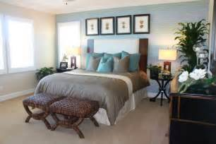 elegant beach themed master bedroom 78 upon home