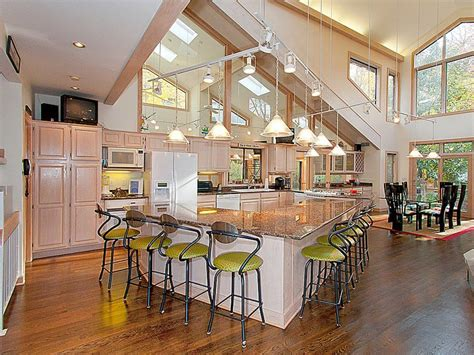16 amazing open plan kitchens ideas for your home interior 16 amazing open plan kitchens ideas for your home