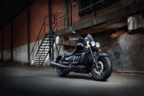 Motorrad Mieten Uk by Gebrauchte Triumph Rocket X Motorr 228 Der Kaufen