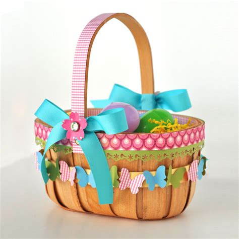 easter baskets cheap cheap and healthy easter basket ideas