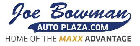 joe bowman chevrolet used cars joe bowman auto plaza is a harrisonburg cadillac