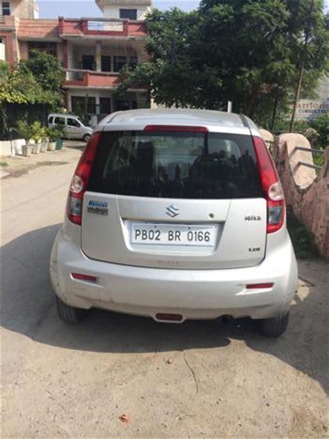 Maruti Suzuki 2nd Cars Second Maruti Suzuki Ritz Car For Sale In Amritsar
