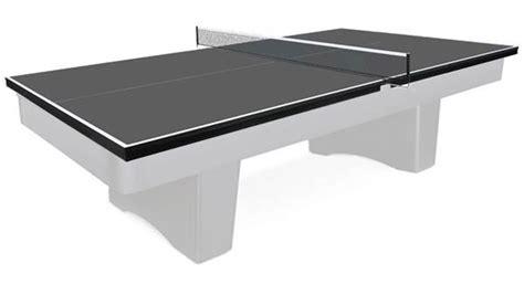 martin kilpatrick 3 4 inch pool table conversion top martin kilpatrick grey 19mm table tennis conversion pool