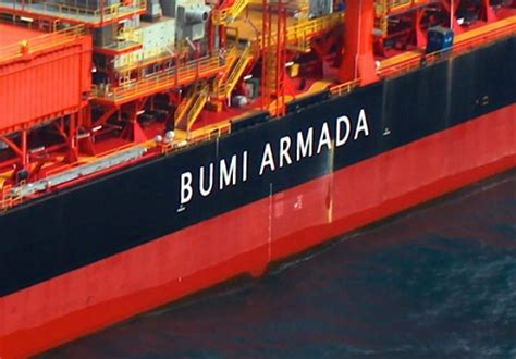 bumi armada bumi armada q1 earnings drop sharply shipping herald