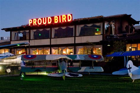 bird restaurant there s a new food landing next to lax this year eater la