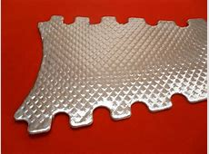 Z/ COOL Ultra Corvette Heat Shield | Specialty Automotive ... Insulator Cover