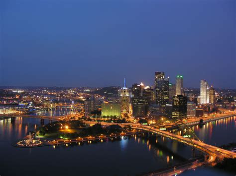 Mba In Skyline by 191 Qu 233 Onda Home To Pittsburgh
