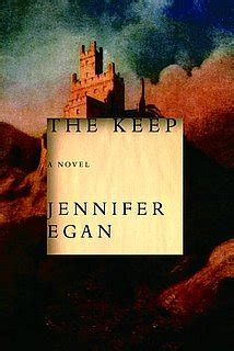 A Visit From The Goon Squad Hardcover the keep egan novel