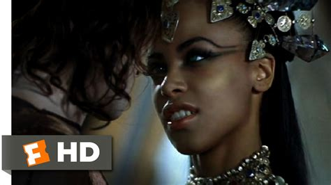 queen of the damned 2 8 movie clip you should be more queen of the damned 4 8 movie clip queen akasha