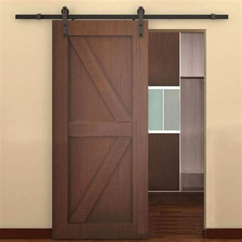 Track For Sliding Barn Door 25 Best Ideas About Sliding Door Track On Track Door Sliding Barn Door Track And