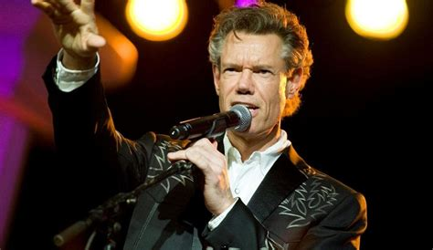 randy travis latest health information randy travis in critical condition from heart infection