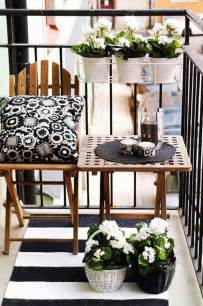 Balcony Decor Small Balcony Decorating Ideas For Modern Homes