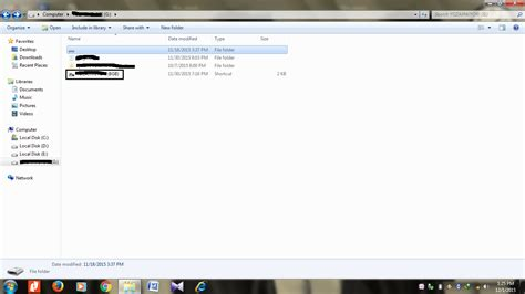 virus membuat shortcut folder cara menghilangkan virus shortcut trojan agent blnh