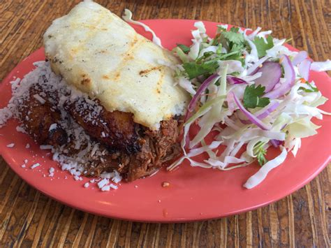 pica pica arepa kitchen restaurant review san francisco