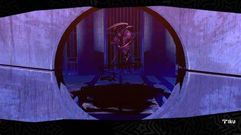 the velvet room persona 5 takes an even darker turn in the velvet room