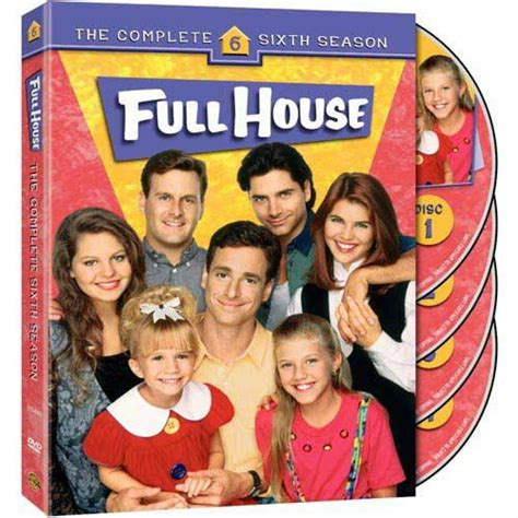 house season 9 image full house dvd season 6 jpg nickelodeon wiki