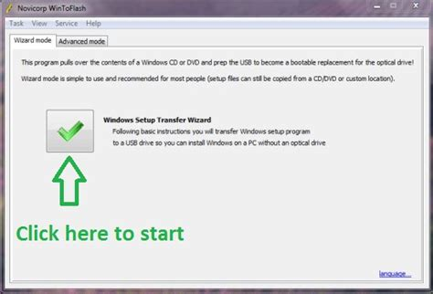 membuat bootable usb windows server 2008 membuat bootable flash drive dari disc instalasi windows