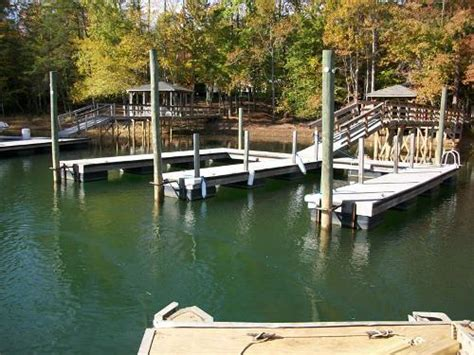 boat slip lake norman savvy boaters are reaping the benefits of owning boat