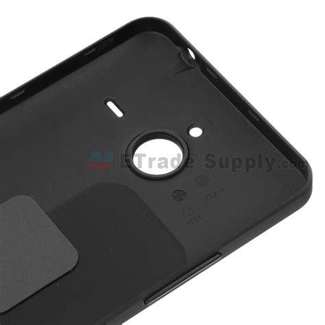 Tutup Battery Microsoft 640xl 1 tapa trasera microsoft nokia lumia 640xl bs 58 000 00