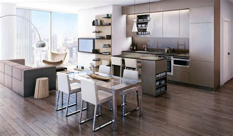 Condo Kitchen by Condos Toronto Condo Vip Access