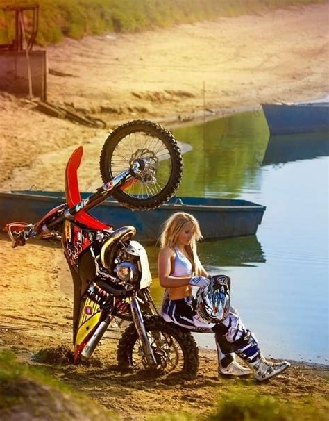 girls on motocross bikes 55 best images about girls with bikes on pinterest dirt