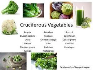 cruciferous vegetables nature s medicine pinterest