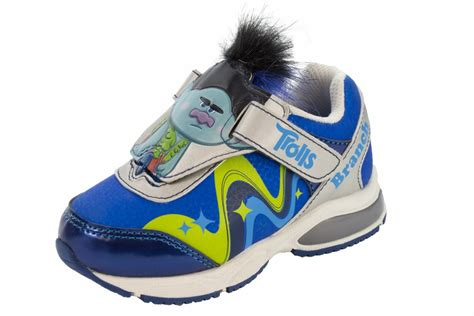 trolls light up shoes 12 trolls shoes to get ready for dreamworks