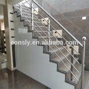 High Quality Stainless Steel Indoor Outdoor Stair Design