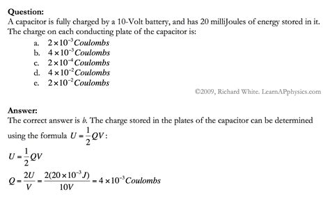 capacitor physics isa capacitor ap physics 28 images ppt combinations of capacitors energy stored in a charged