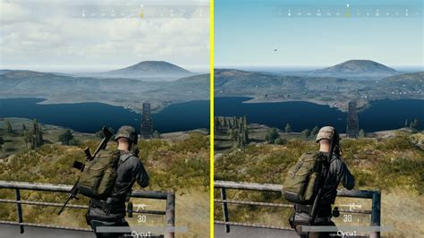 player unknown battlegrounds xbox one x update playerunknown s battlegrounds pubg xbox one s vs xbox