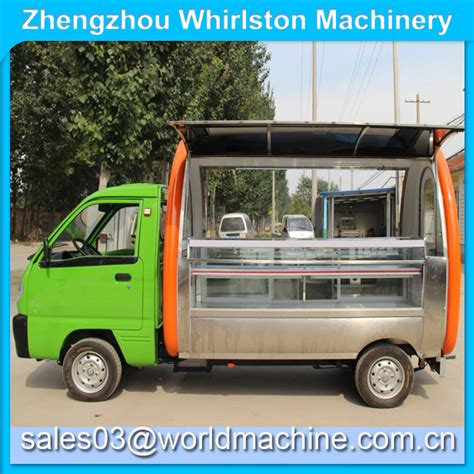 electric bike franchise cost electric mobile truck to sell food used food truck for