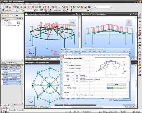 video tutorial robot structural analysis autodesk robot structural analysis professional 2014