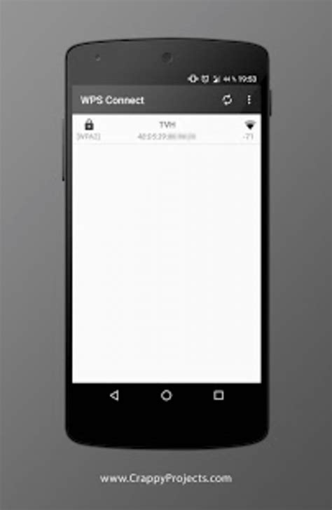 WPS Connect APK para Android - Descargar